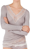 Calida Shirt langarm Toperia 1