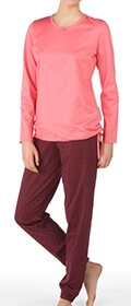 Calida Pyjama Sherwood