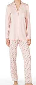 Calida Pyjama Hollyrose