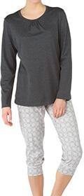 Calida Pyjama 3/4 Hydepark