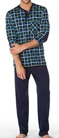 Calida Pyjama Chelsea