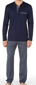 Calida Pyjama Westminster