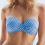 Bikini-Oberteil Cosima Top