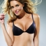 Wonderbra Nahtloser Push-Up-BH Gel Bra Original