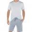 Calida Pyjama kurz Kibo Hose mit Taschen
