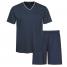 Mey Short Pyjamas Pinos