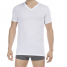 HOM T-Shirt V Neck Two Cotton Doppelpack