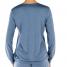 Calida Shirt langarm mit Knopfleiste Melrose