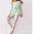 Calida Pyjama Kolibri Girl