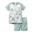 Calida Pyjama kurz Maritime Darling