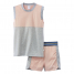 Calida Pyjama kurz Athleisure Girl