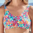 Anita Mexicali Top (Prothesen) Tropical Vibes