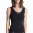 Calida Tank-Top Cotton Finerib