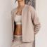 Calida Jacke Favourites Trend