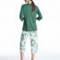Calida Pyjama 3/4 Soft Jersey Fun