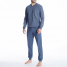 Calida Pyjama Relax Imprint