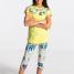Calida Pyjama 3/4 Girls Tucan