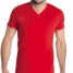 Eminence T-Shirt Col V Technicolor