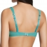 Implicite Soutien-gorge Push-Up Moulé Néon