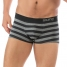 Skiny Boxers Cotton Deluxe Stripe