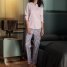 Calida Pyjama mit Knopfleiste Karelia